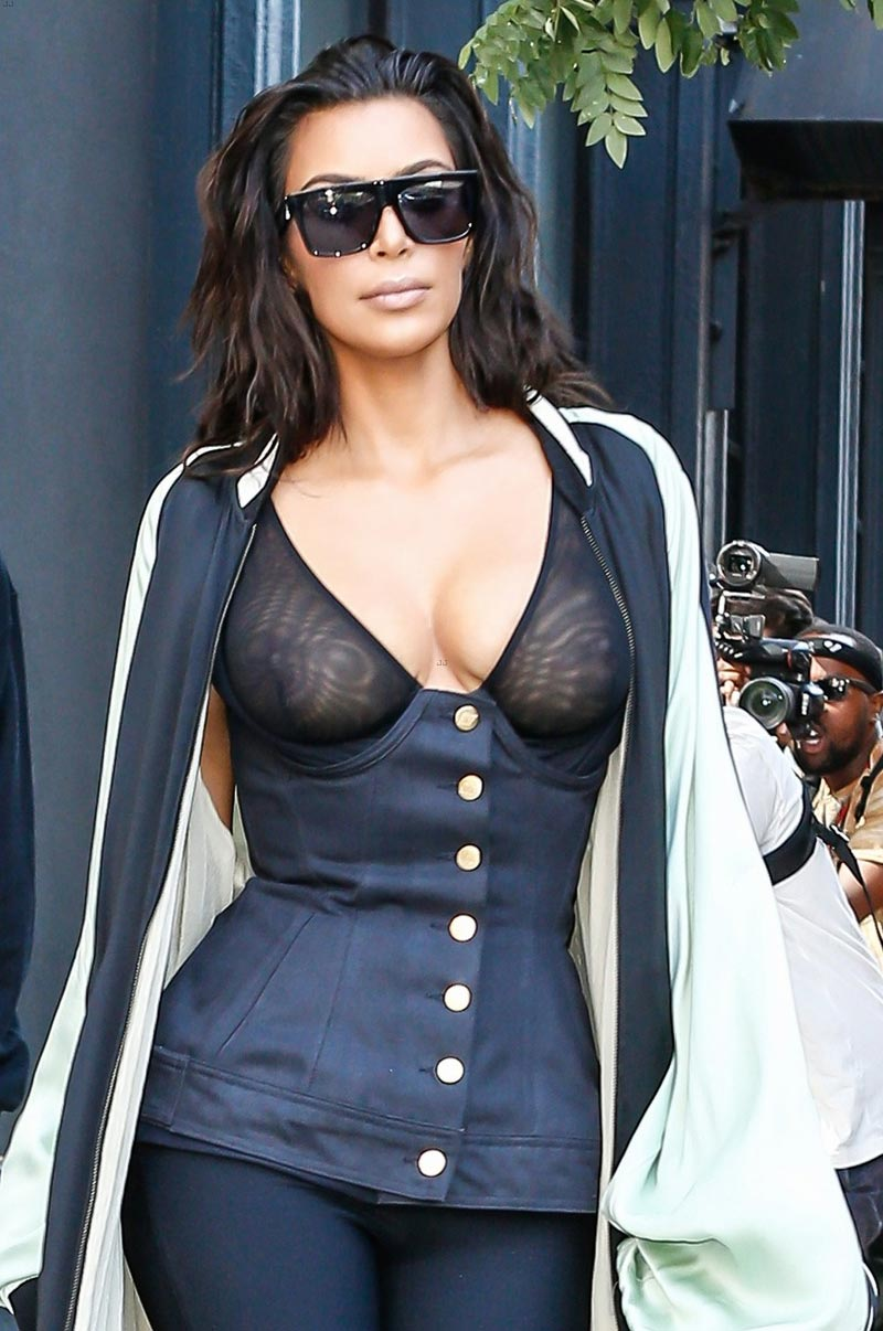This photo of Kim Kardashian has got tongues wagging (see why)