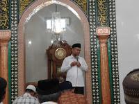 Jelang Pilgubsu, Salman Alfarisi Minta KPU Tuntaskan Masalah Pemilih