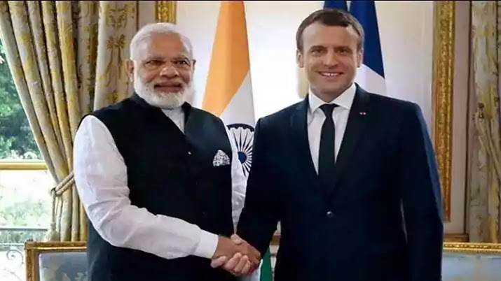 All about India-France strategic dialogue, 10 points