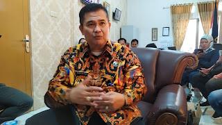 BNN Kota Cirebon Siapkan Program Bersinar