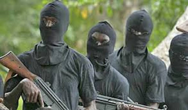"""Vigilante leader Killed by Bandits in Kaduna state """