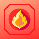 Icon Burns Fluid Calculator: Parkland or Baxter Formula
