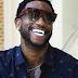 Gucci Mane se livra de condicional 2 anos mais cedo por comportamento exemplar