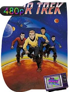 Star Trek: La serie animada [1973] Temporada 1[480p] Latino [GoogleDrive] SilvestreHD