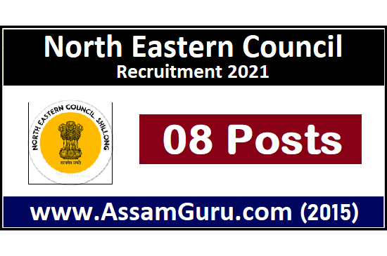 north-eastern-council-Job-2021