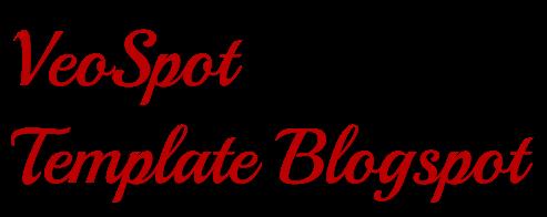 Vèo Template Blogspot