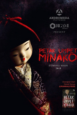 Download Film Petak Umpet Minako (2017) WEB-DL 720p