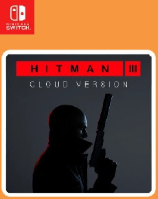 HITMAN 3 Cloud Version
