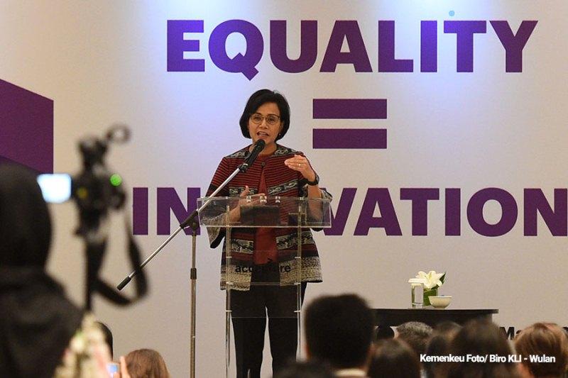 Keluarga Jadi Salah Satu Faktor Pendukung Kesetaraan Gender