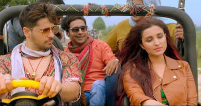 Jabariya Jodi Video Song,  Jabariya Jodi Movie All Video Song