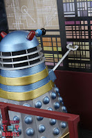 Custom Mission of Doom Dalek 18