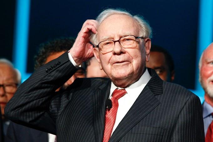 Warren Buffett y el corte de pelo de $ 300,000