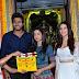 Sundeep Kishan New Movie Launch Photos