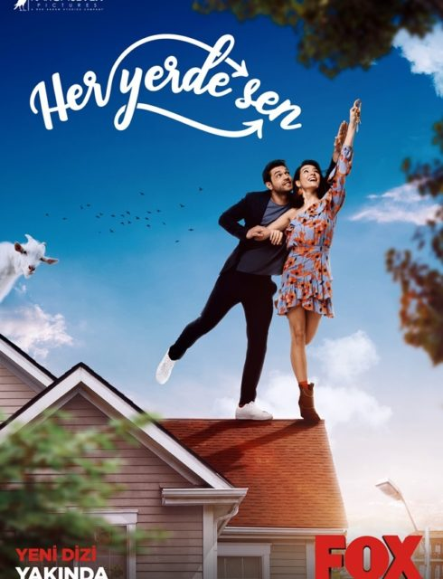 Her Yerde Sen episode 10 Full With English Subtitle