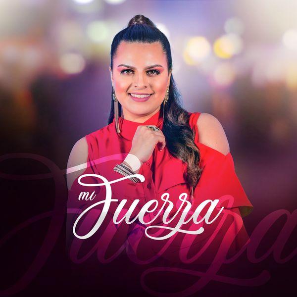 Sofi Méndez – Mi Fuerza (Single) 2021 (Exclusivo WC)