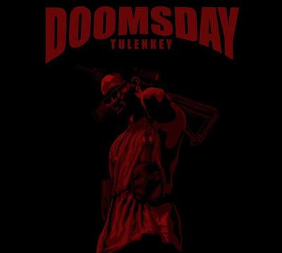 Tulenkey - Undertaker (DOOMSDAY EP) [Audio MP3 + Official Music Video]