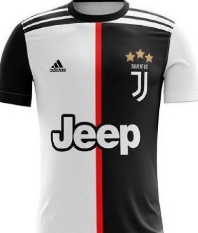 Juventusla Nuova Maglia Divide Il Popolo Bianconero