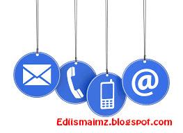 contact, contact us, blogger, edi ismail mz, hubungi kami, contact me