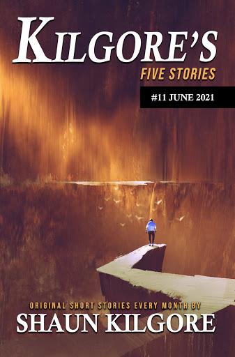 LATEST KILGORE'S FIVE STORIES