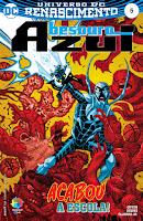 DC Renascimento: Besouro Azul #5