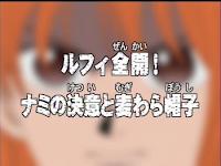 One Piece Episode 41