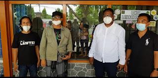Kasus IRT dan Balita Ditahan, 50 Pengacara Turun Gunung