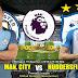 Agen Bola Terpercaya - Prediksi Manchester City Vs Huddersfield Town 19 Agustus 2018