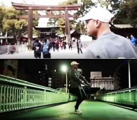 """Villa's """"Futuristic Boy"""" Music Video Released"""