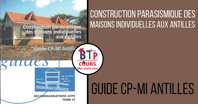 Guide CP-MI Antilles