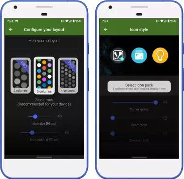 Cara mendapatkan Apple Watch Launcher untuk Android-3
