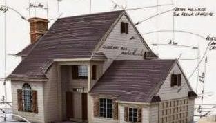 Kenali Peran dan Fungsi Denah dalam Proyek Pembangunan Rumah