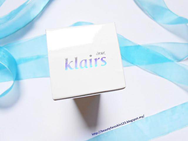 KLAIRS FRESHLY JUICED VITAMIN DROP