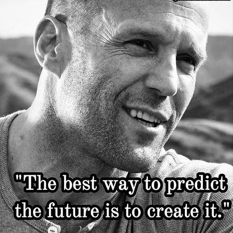 Jason Statham Top inspirational Quotes