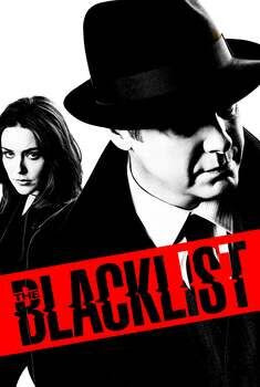 The Blacklist 8ª Temporada Torrent - WEB-DL 720p/1080p Legendado