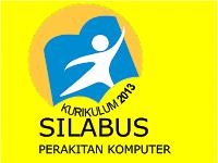 SILABUS MATA PELAJARAN PERAKITAN KOMPUTER SMK KELAS X