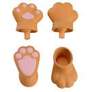 Nendoroid Animal Hand Parts Brown Ver. Body Parts Item