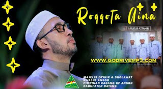 Download lagu Roqqot 'aina (Assalamu'alaika) Az Zahir Mp3 Via Google Drive
