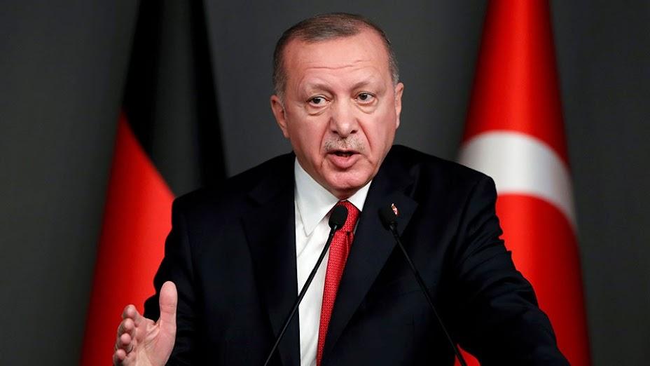 Πως προετοιμάζεται η μεγάλη στροφή πολιτικής του Ερντογάν για να επιβιώσει