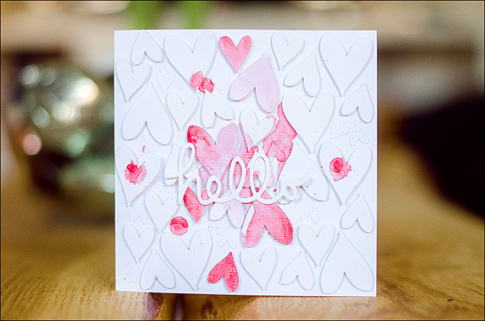 The Cut Shoppe - Cardmaking - Silhouette