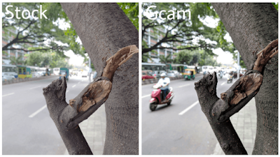 Google Camera Mod Asus zenfone 6Z