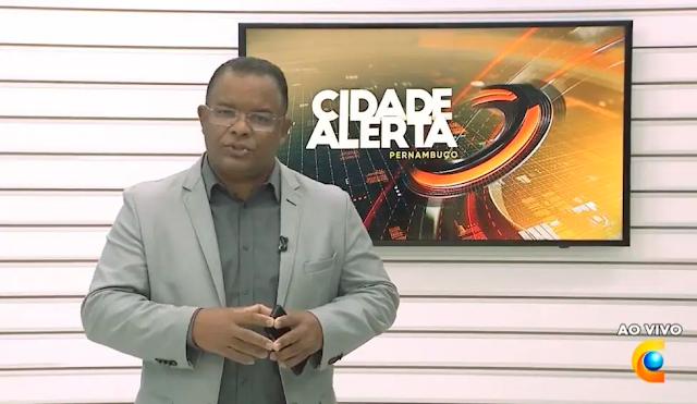 Apresentador da TV Clube sofre ataque racista