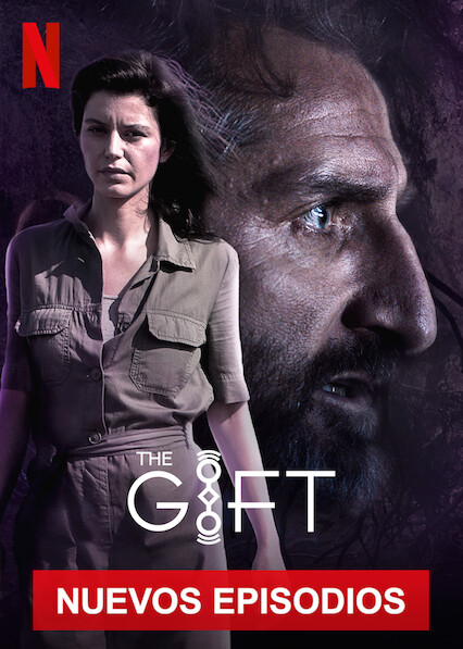 The Gift (Atiye) (2020) Temporada 2 NF WEB-DL 1080p Latino