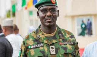 Nigerian Army dismiss monkey pox vaccination rumour in Anambra.
