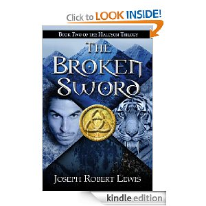 KND Kindle Free Book Alert, Saturday, September 10: TWENTY-TWO (22) BRAND NEW FREEBIES in the last 24 hours! Over 1,100 FREE TITLES Sorted by Category, Date Added, Bestselling or Review Rating! plus ... a future Hugo/Nebula winner? Joseph Robert Lewis' <i><b>THE BROKEN SWORD</b></i> (Today's Sponsor, $2.99)