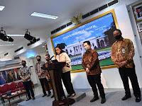 Bank Dunia Naikkan Peringkat Indonesia Jadi 'Upper Middle Income Country'