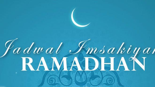 Jadwal Imsakiyah Ramadhan 2021 untuk seluruh wilayah Indonesia