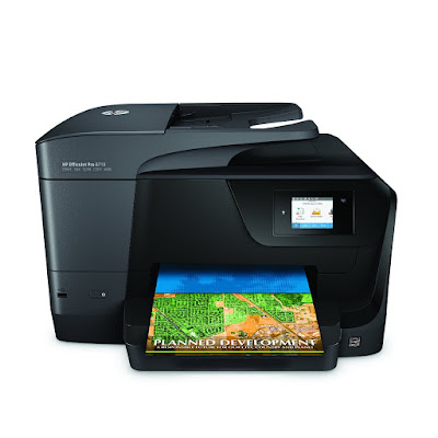 HP Officejet Pro 8710 Printer Driver Download