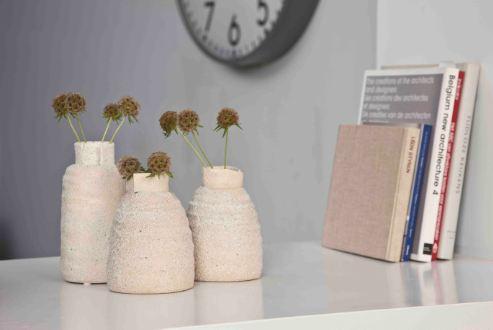 Vasi design ceramica vetro d m depot - Oggetti ceramica design ...