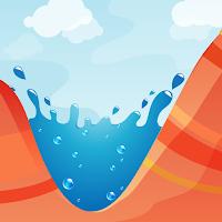 Splash Canyons Mod Apk