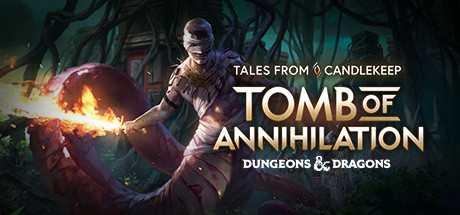 Tales from Candlekeep - Qawasha the Human Druid